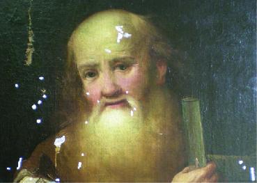 Corso di restauro pittorico